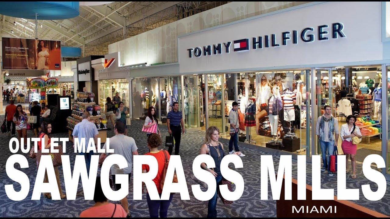 Precios del mall Sawgrass – Miami Gratis