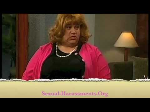 Sexual harassment video funny snl images