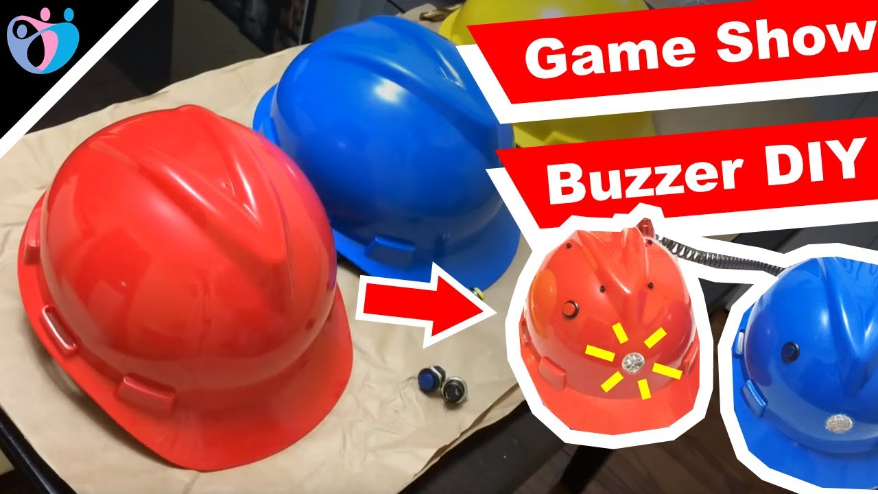 Game show buzzer lockout system how to youtube solutioingenieria Choice Image