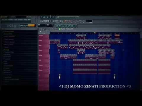 Tum Hi Ho - Aashiqui 2 Instrumental By Samy Zenati ( Fl Studio 11 )