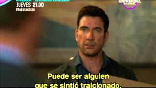 Stalker | Temporada 1 - Episodio 12