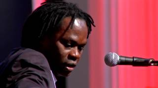 A voice from the Sahel and Tindo: Baaba Maal at TEDxHousesofParliament