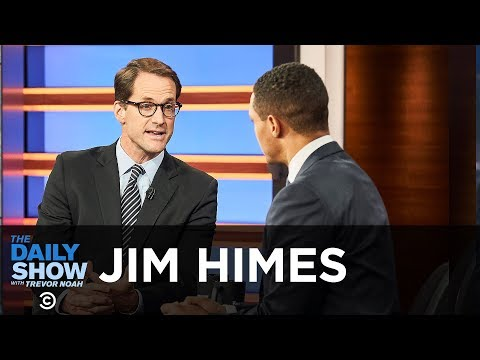 Jim Hines – Why Gun Deaths Are a Uniquely American Problem | The Daily Show