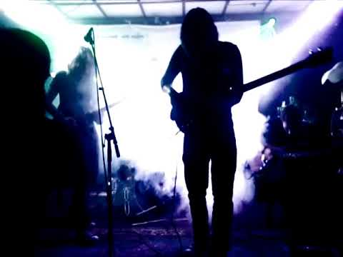 Sakhalin - Distance between paintings (live)