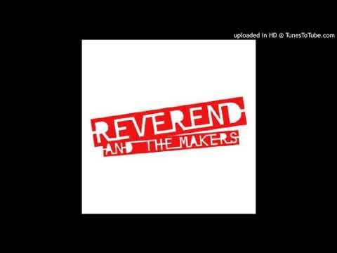 Reverend & the Makers — Bandits (ten songs demo)