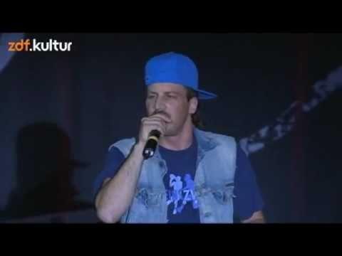 Dendemann - Abersowasvon LIVE @ Splash Festival 2011 [HQ]