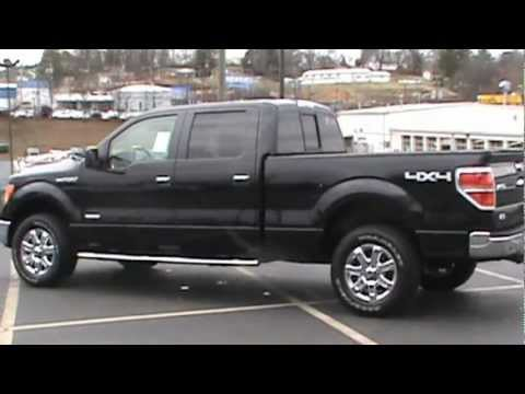 for sale 2013 ford f 150 xlt 4d crew cab eco boost 4wd stk 30573 youtube. Black Bedroom Furniture Sets. Home Design Ideas
