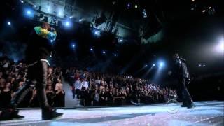 www.enveeus.com : Victoria's Secret Fashion Show  2011  Part 4/5 (Kanye West & Jay-Z)