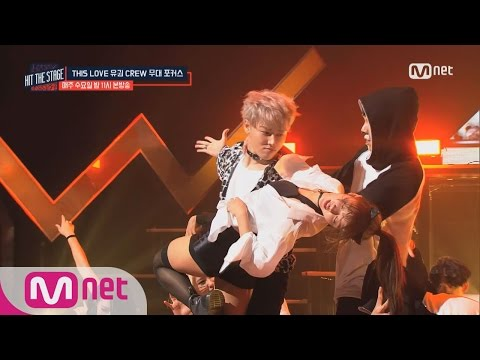 [hit-the-stage][stage-focused]-u-kwon-x-yooa,-cat♡dog-20160810-ep.03