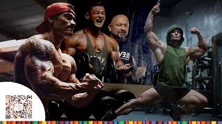 BEST TRAINING MOTIVATION - Aesthetic Fitness Motivation