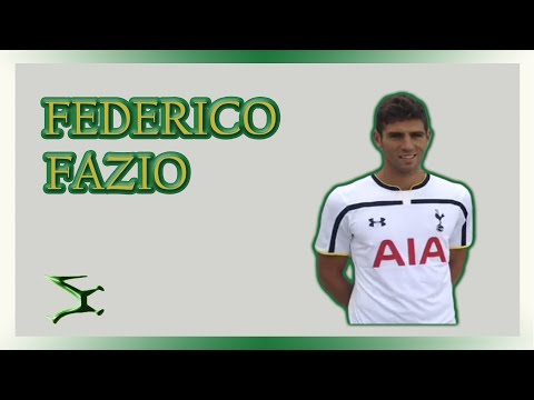 Federico FAZIO || Goals - Skills - Interceptions || Sevilla 2012/13/14 || ► Welcome to Spurs ◄ (HD)