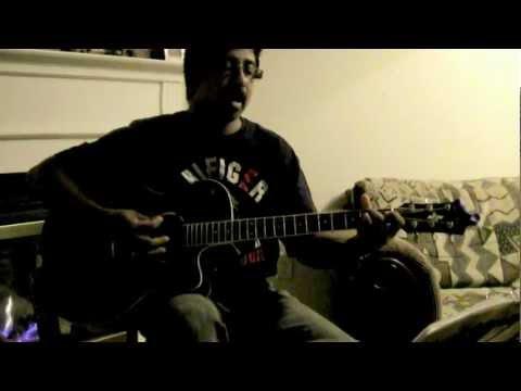 uravugal-thodarkathai---live-vocal-cover-by-kumaran