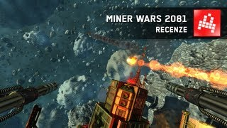 Miner Wars 2081 - RECENZE - INDIAN