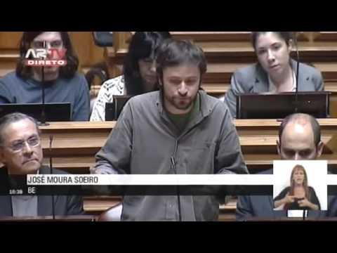 """Soeiro:""""Offshore laboral em que se transformou Portugal beneficiou da fragilização da ACT"""""""