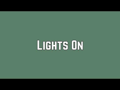 Shawn Mendes - Lights On (Lyrics)