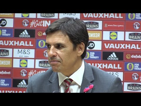 Wales 0-1 Ireland - Chris Coleman Full Post Match Press Conference - Wales Miss Out On Qualification
