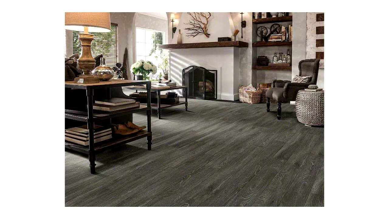 Shaw Easy Street Prime And Uptown Vinyl Flooring Youtube