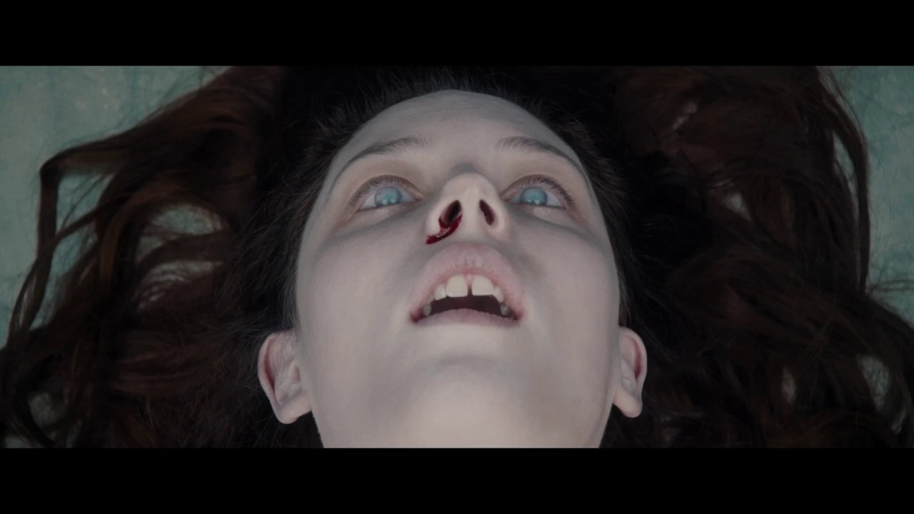 """THE JANE DOE IDENTITY - Extrait """"And let the sunshine in"""" (VOST)"""