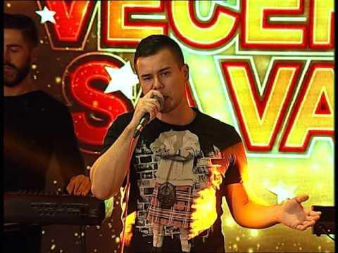 Davor Badrov - Svanuce zore bijele LIVE VSV (OTV VALENTINO 26.09.2016.)