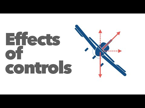 Effects of controls