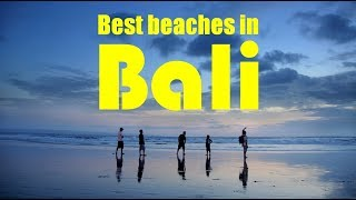 TOP 10 Best Beaches in Bali by Google Search