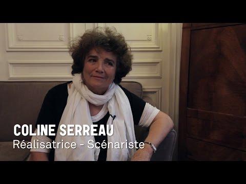 Graines de vie - Interview de Coline Serreau