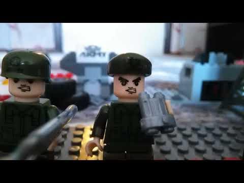 LEGO Фильм: Зомби апокалипсис