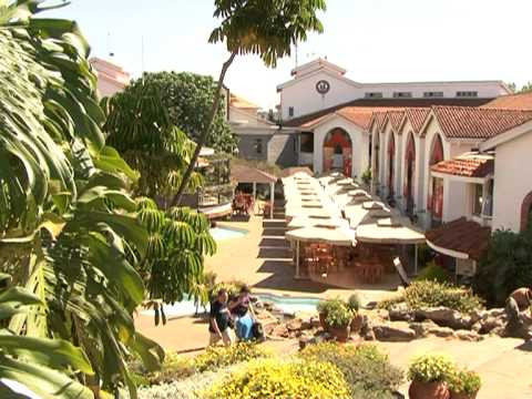 THE VILLAGE MARKET KENYA.VOB