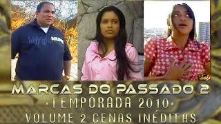 DANDINHA, ''MARCAS DO PASSADO 2''  PARTE 1