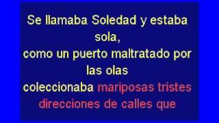 """Joaquin Sabina """"Mas guapa que cualquiera"""" 2013 DEMO PISTA KARAOKE INSTRUMENTAL"""