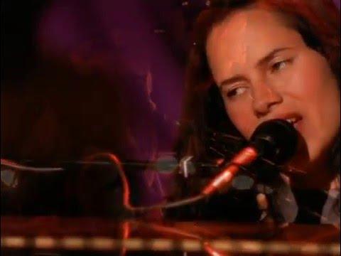 Natalie Merchant - Verdi Cries (w/ intro) (VH1 Live, 2005)