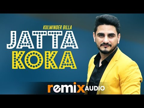 Download Jatta Koka Official Video Kulwinder Billa Beat Inspector