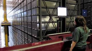 SCU University Library - Automated Retrieval System (ARS)
