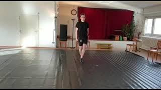 Primary Slip Jig - Scoil Rince Celtus