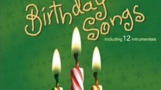 Birdie Dance Instrumental Birthday Party Songs Children