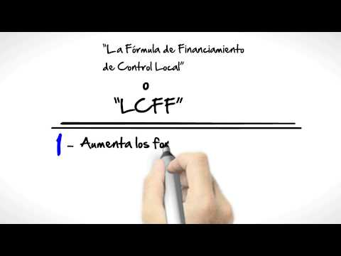 LCFF for  San Joaquin Valley Charter