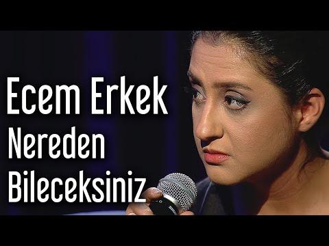 Taksim Trio & Ecem Erkek - Nereden Bileceksiniz