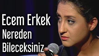 Taksim Trio - Nereden Bileceksiniz (ft. Ecem Erkek)