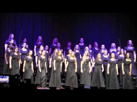 Under the Boardwalk - The Catholic High School of Baltimore Concert Choir