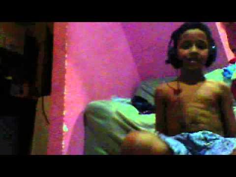 Vídeo da webcam de 11 de junho de 2013 19:14