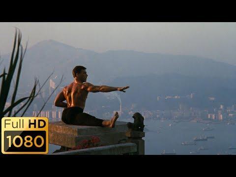 Саундтреки из фильма кровавый спорт 2