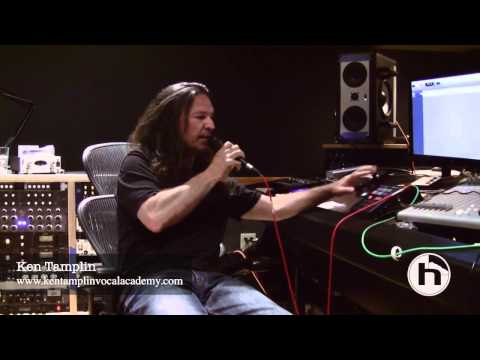 Ken Tamplin reviews the TC-Helicon...