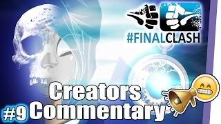 DER GROSSE KNALL - #FinalClash Episode 09 - Creators