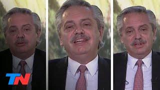 Alberto Fernández, tras el acuerdo con los bonistas: