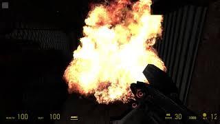 Half-Life 2 Episode Two [BreakingTheRules] - Freeman Pontifex
