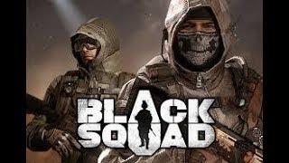 Black Squad N3  ნაწილი  მოით გაერთეთ   და მიღეთ ექსტრიმი