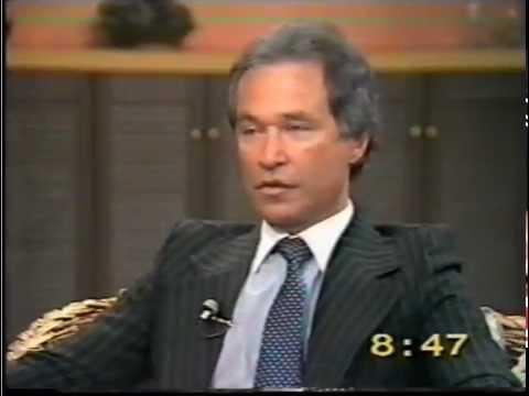 Falklands War 1982:  David Flint comments
