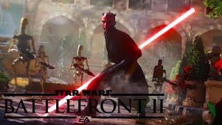Star Wars Battlefront 2: Смешные и Эпичные Моменты #| Баги, Приколы, Фейлы