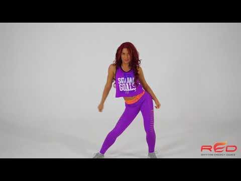 Major Lazer - Sua Cara (feat. Anitta & Pabllo Vittar) | Zumba Fitness