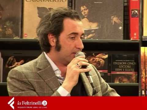 Paolo Sorrentino e Melania Mazzucco: Hanno tutti ragione - LaFeltrinelli